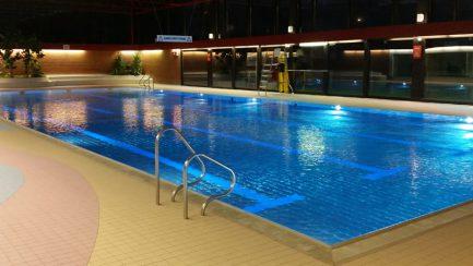 Tarifs réduits à la piscine dès 18h