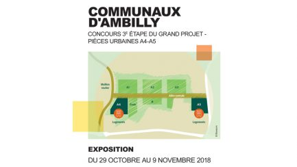 Exposition Communaux d'Ambilly