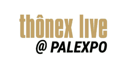Thônex Live déménage à Palexpo!