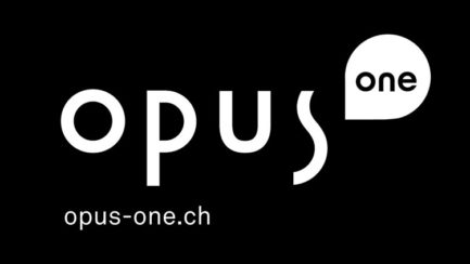 Communiqué Opus One