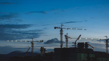 Suivi des chantiers de Thônex