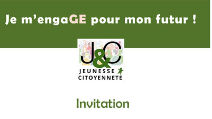 Journée participative de la jeunesse