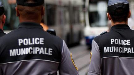 Devenir agent-e de la police municipale