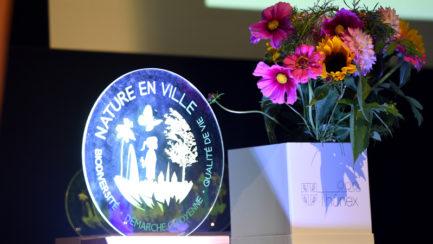 Thônex distingué au Concours Nature en ville